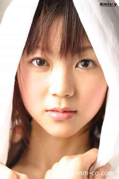 mistyPure Idol Collection 2004.07.09 Erika Terashima 寺島英里香 Vol.01