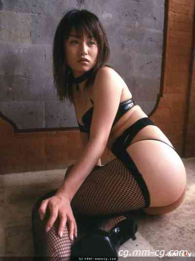 mistyPure Idol Collection 2004.08.20 Ai Morisaki 森崎愛 Vol.02