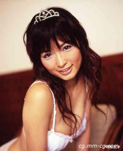 mistyPure Idol Collection 2005.03.26 Risa Matsubara 松原梨沙 Vol.01