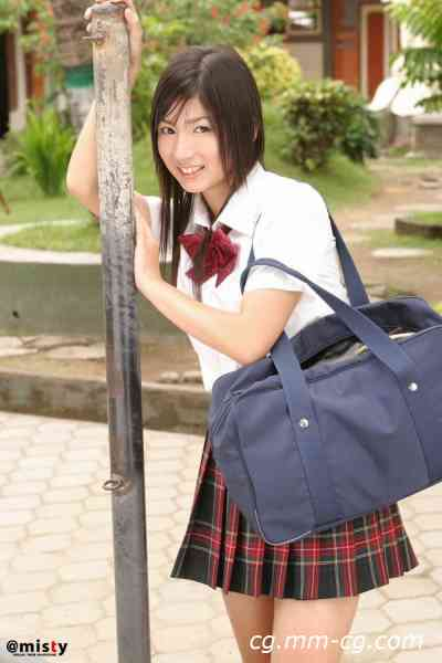 mistyPure Idol Collection 2006.04.07 Asami Oda 小田あさ美 Vol.01