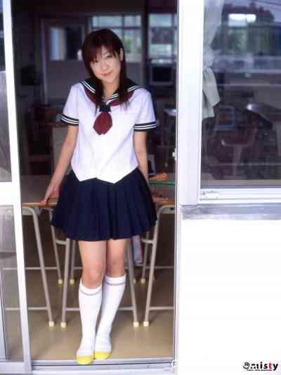 mistyPure Idol Collection 2007.01.26 Maho Nagase 永瀬麻帆 Vol.01
