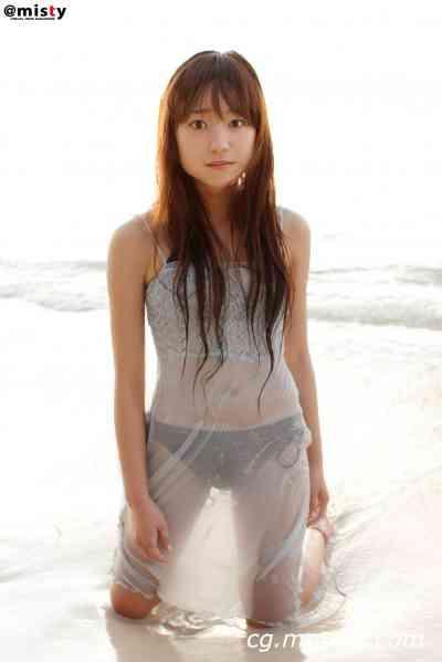mistyPure Idol Collection 2007.05.18 Seira Yaguchi 矢口聖来 Vol.01
