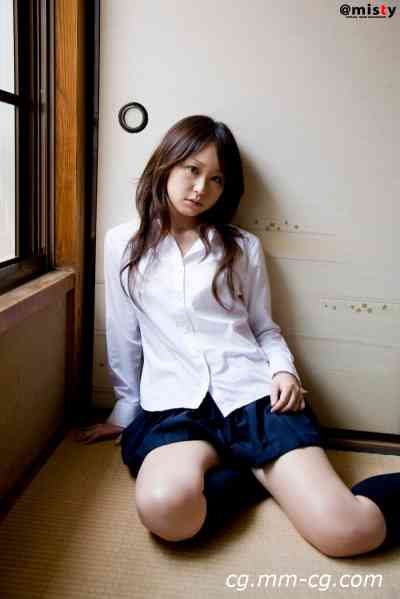 mistyPure Idol Collection 2007.12.07 Yumi Ishikawa 石川優実 Vol.02