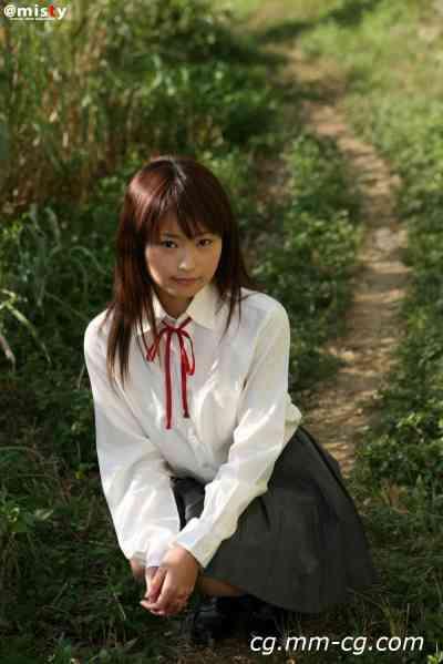 mistyPure Idol Collection 2008.02.29 Mami Takahashi 高橋まみ Vol.01