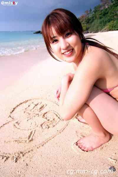 mistyPure Idol Collection 2008.04.11 Manami Wakayama 若山愛美 Vol.01