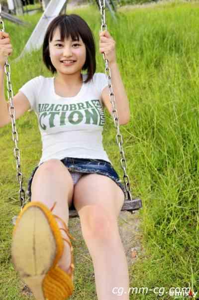 mistyPure Idol Collection 2009.10.30 Aika あいか Vol.01