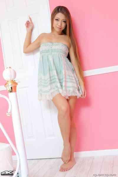 4K-STAR No.00017 Yumi Matsutani 松谷裕美 Private Dress