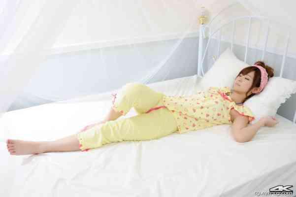 4K-STAR No.00055 Ichika Nishimura 西村いちか Swim Suits
