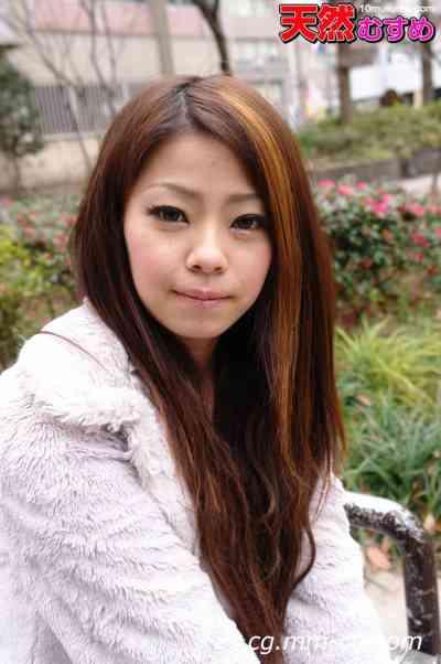 10musume 2012.03.02 本番gachi谈判 可爱美巨乳素人娘 水谷