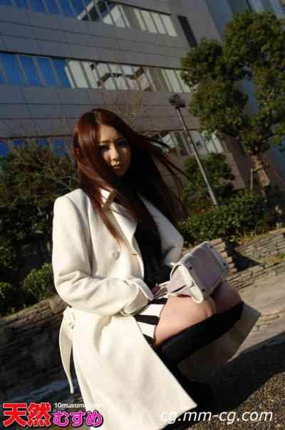 10musume 2012.03.03 面試偷偷地拍照 那個濕濡的可愛素人 早川
