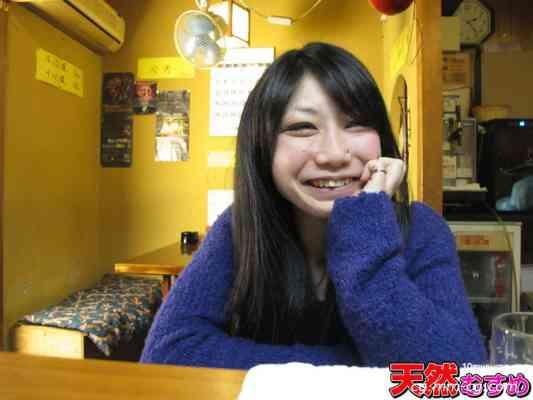 10musume 2012.04.03 居酒屋 泥酔娘理性 森島