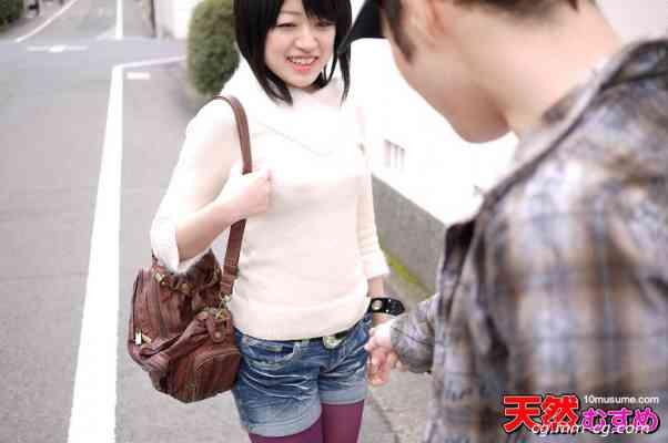 10musume 2012.04.20 旅途中的頑皮女孩.阪田