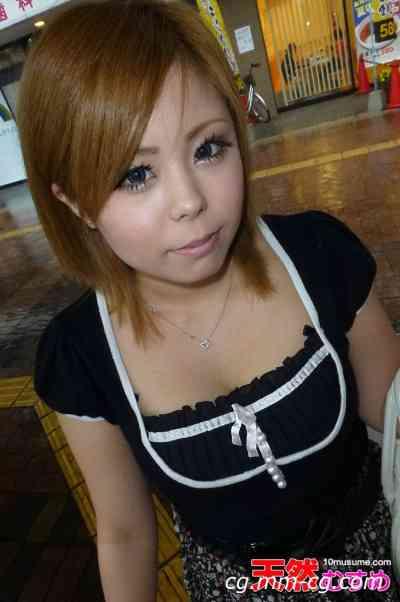 10musume 2012.09.11 讓我們著迷的乳房或肛門 元村麻衣
