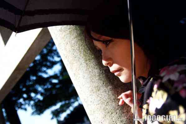 1000giri 2009-08-24 Ryuku