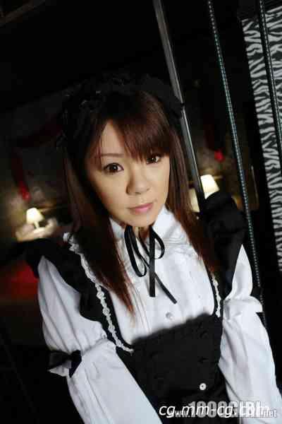 1000giri 2010-11-05 Natsu
