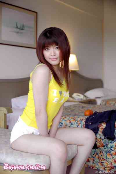Bejean On Line 2006-06 [Hassya]- Haruna Ayase