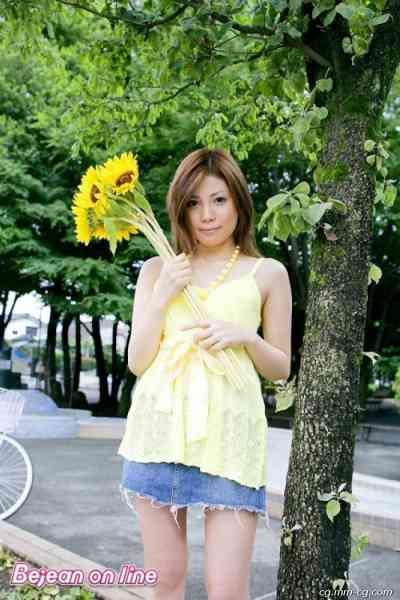 Bejean On Line 2007-09 [Hassya]- Tsubasa Aihara