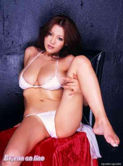 Bejean On Line 2008-10 [Cover]- Yoko Matsugane