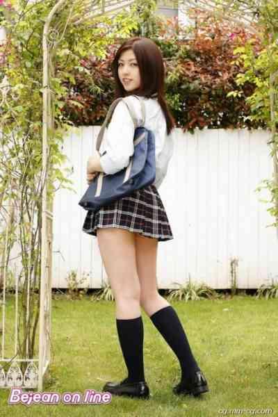 Bejean On Line 2009-06 [Jogaku]- Azusa Togashi