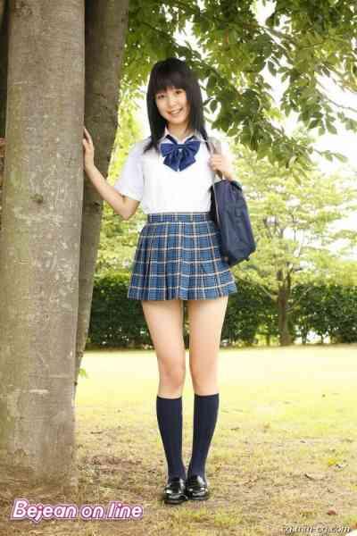 Bejean On Line 2009-09 [Jogaku]- Tsukasa Aoi