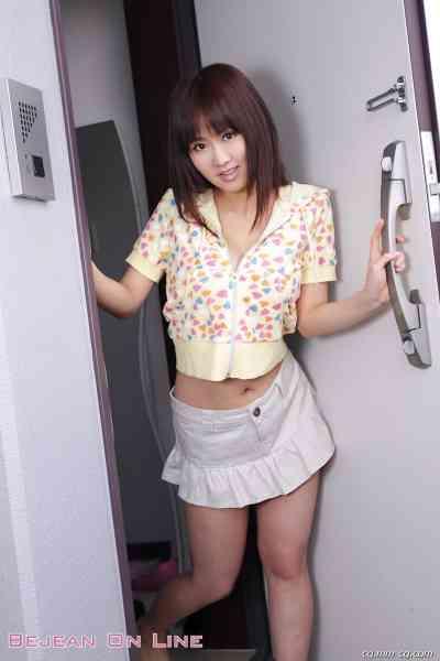 Bejean On Line 2010-01 [Heya]- Sayuki Kanno