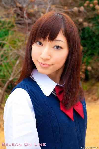 Bejean On Line 2010-04 [Jogaku]- Tsubasa
