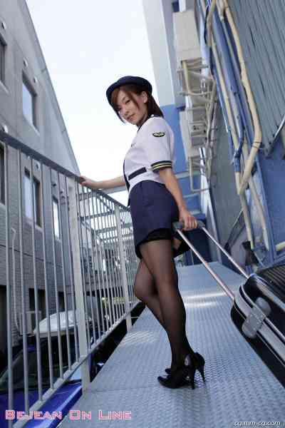 Bejean On Line 2012.11 Panty Idol - かすみ果穂 Kaho Kasumi