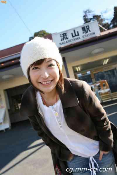Bomb.tv 2006-02 Mayumi Ono