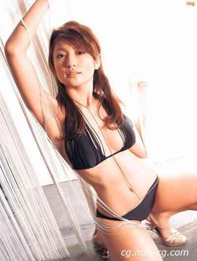 Bomb.tv 2007-09 Yoko Kumada
