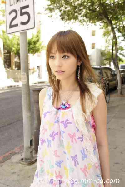 Bomb.tv 2008 Aya Hirano