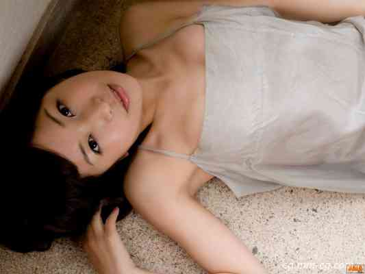 Bomb.tv 2008 Mayumi Ono