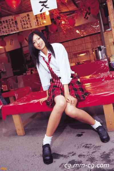 Bomb.tv 2008 Nana Eikura