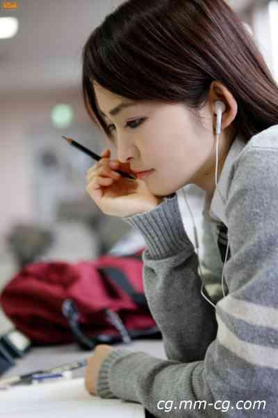 Bomb.tv 2008 Rei Okamoto