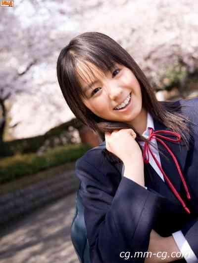 Bomb.tv 2009.01 Rina_Koike