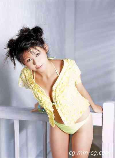 DGC 2004.08 - No.023 - Yuka Kosaka 小阪由佳