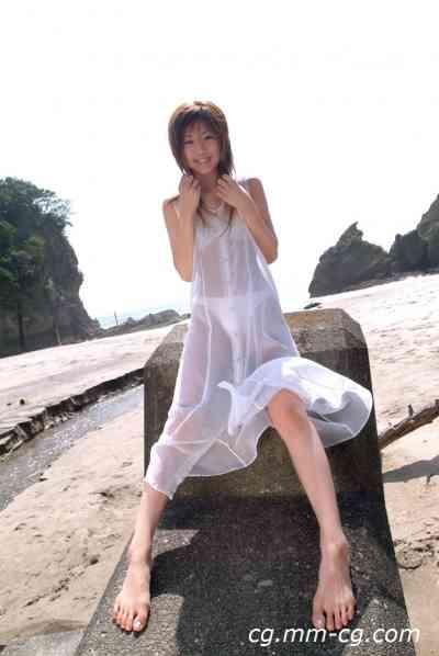 DGC 2004.12 - No.063 - Saki Haruna 春名咲季