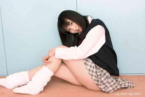 DGC 2005.05 - No.122 - Yuka Kishihara 岸原由佳