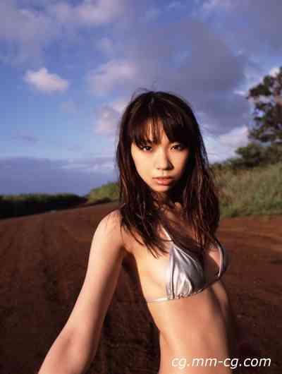 DGC 2006.04 - No.260 Rei Noma 野間れい
