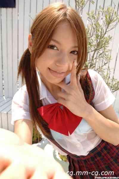 DGC 2007.09 - No 479 Tina Yuzuki Volume_1 柚木ティナ 1