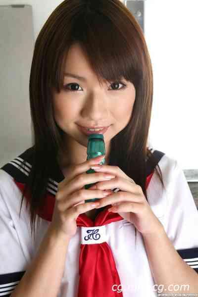 DGC 2007.10 - No.489 Yuka Mizusawa 水沢友香