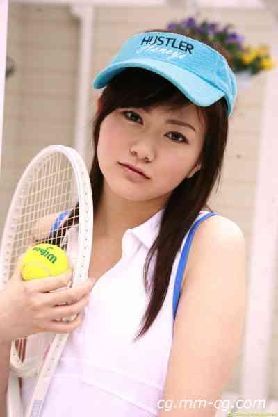 DGC 2008.04 - No.564 Akiko Seo 瀬尾秋子