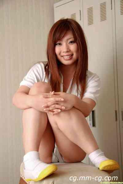 DGC 2009.06 - No.734 Nami Shirota 城田奈美