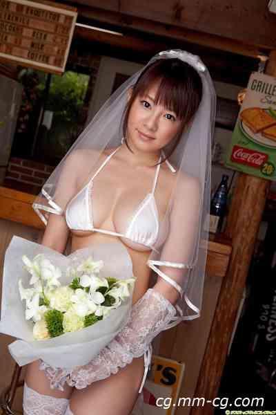 DGC 2010.03 - No.818 初音みのり - 誘惑コスプレ!濡れギャル服、ロリエロ花嫁
