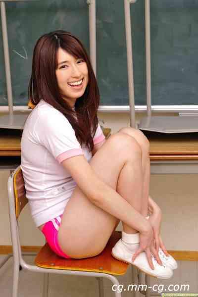 DGC 2010.11 - No.894 Yuri Kitatani 北谷ゆり (制服美少女天国)