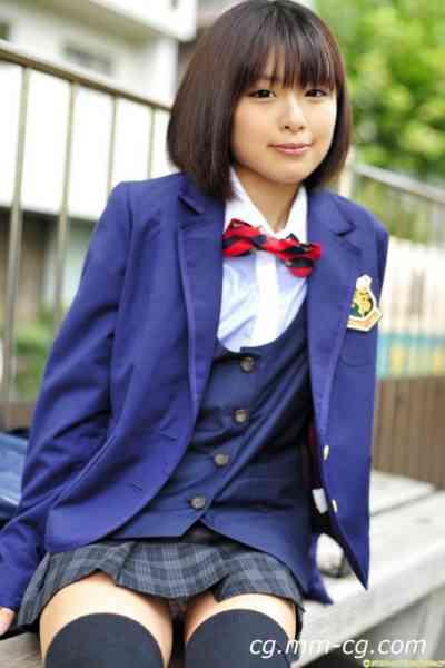 DGC 2011.12 - No.992 Ran Sakai (酒井蘭)