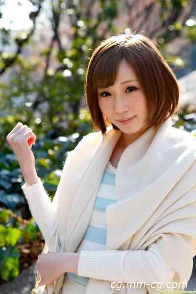 DGC 2012.04 - No.1016 Mei Kago