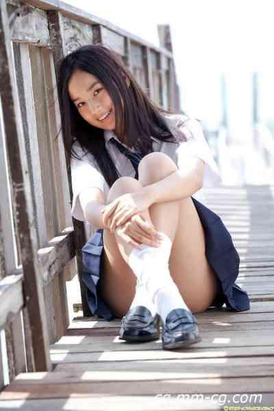 DGC 2012.06 - No.1023 Kaho Takashima