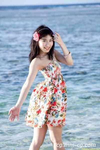 DGC 2012.12 - No.1063 Yume Kana 由愛可奈