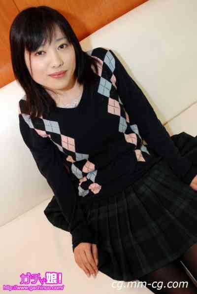 Gachinco gachi207 Kasumi