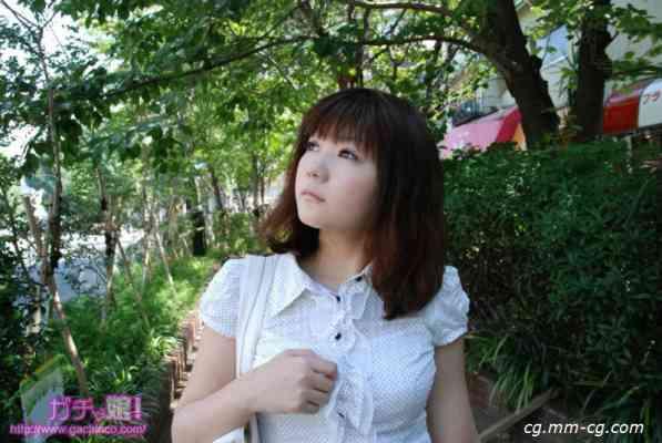 Gachinco gachi273 素人生撮りファイル⑬ AZUMI あずみ